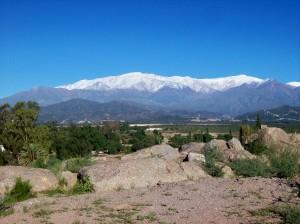 Famatina, Chilecito
