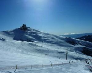 Ski Week en Agosto