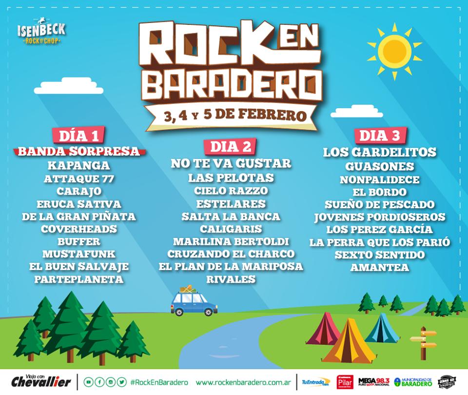 BaraderoRock