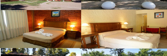 Cabaña Complejo Sesma - Excelencia en Cabañas - San Rafael y Valle Grande