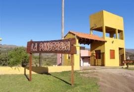 Cabaña El Refugio de Juan - Mina Clavero