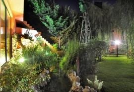 Cabaña Puesta de Sol - Miramar