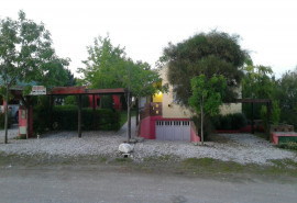 Cabaña Marina del Este - Monte Hermoso