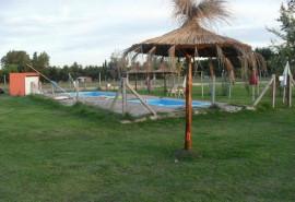 Cabaña Cabañas Barranca Verde - San Pedro