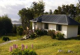 Cabaña Cabañas Del Martial - Ushuaia