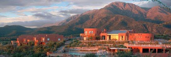 Cabaña Terrazas del Uritorco - Capilla del Monte