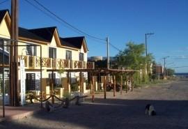 Cabaña Hippocampus  Casas de Mar - Las Grutas