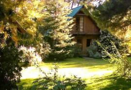 Cabaña Cabañas Del Molino - Villa Ventana