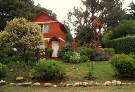 Cabaña Complejo Caramelo - Villa Ventana