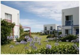 Cabaña Ronda Villa Marítima - Chapadmalal