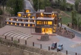 Cabaña Casa de Adobe - Purmamarca