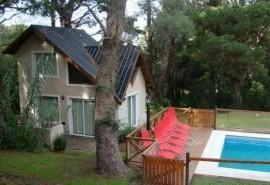 Cabaña Casas de Sierra y Mar - Mar del Plata