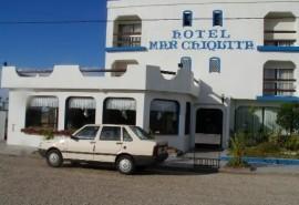 Cabaña Hotel y Restaurante Mar Chiquita - Mar Chiquita