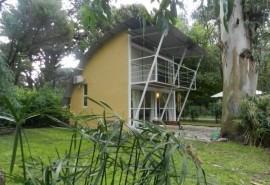 Cabaña Sol de Abril - Bosque Peralta Ramos - Mar del Plata