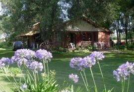 Cabaña Cabañas La Ferrara - Miramar
