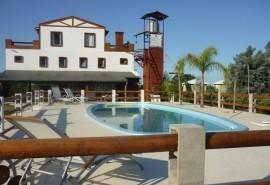 Cabaña Cabañas Duplex Los Teros - San Pedro