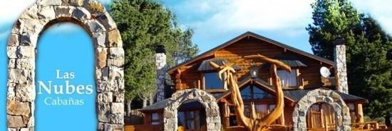 Cabaña Cabañas Las Nubes - Bariloche