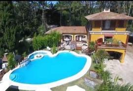 Cabaña Complejo Villa Maya - Villa Gesell