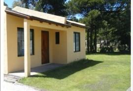Cabaña Cabañas L.B - Miramar
