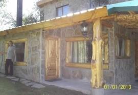 Cabaña Fabiana - Villa Pehuenia