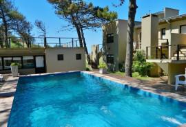 Cabaña Complejo Azulmarino - Villa Gesell