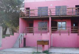 Cabaña Las Rosaditas - Claromecó