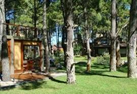 Cabaña Jardines del Bosque UF1 - Costa del Este