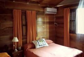 Cabaña Cabañas Eben Ezer - Santa Rosa de Calamuchita