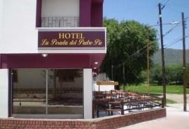 Cabaña HOTEL La posada del padre Pio - Cosquín