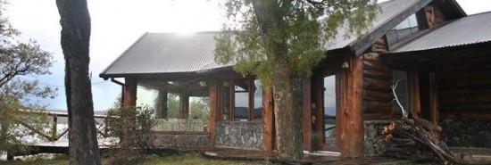 Cabaña Cabaña Lago Rosario - Trevelín