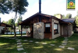 Cabaña Rincón de la Laguna - Chascomús