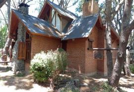 Cabaña La Escondida - Costa del Este