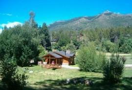 Cabaña Cabañas En el corazón del bosque - Bariloche