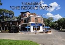 Cabaña Che Recove Poty - Ituzaingó