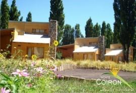 Cabaña Monte Coiron - Malargüe
