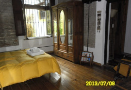 Cabaña Hosteria Casa de Campo - Chascomús