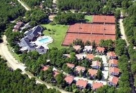 Cabaña El Tennis Resort Pinamar - Pinamar