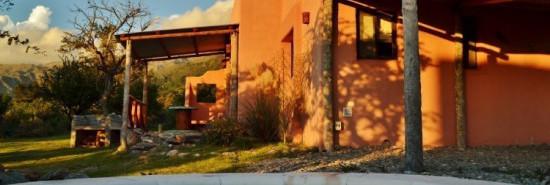 Cabaña Cabañas Arroyo Vidal - Carpintería