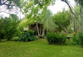 Cabaña Cabañas Mi Rancho - Delta del Tigre