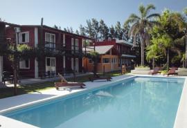 Cabaña Complejo El Misionero - San Pedro