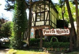 Cabaña Puerto Hamlet - Cariló