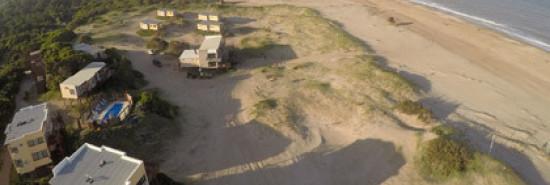 Cabaña Marina de las Pampas - Mar de las Pampas