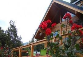 Cabaña Cabañas Cumelen - Bariloche