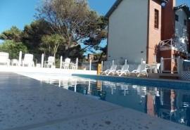 Cabaña Marechiare Apart Hotel - Valeria del Mar