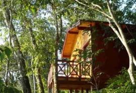 Cabaña Cabañas Panambí - Cataratas del Iguazú