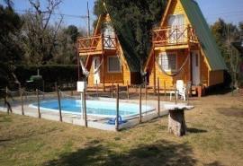 Cabaña Casa Quinta Los Zorzales - San Pedro