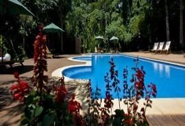 Cabaña Tierra Guaraní Lodge - Cataratas del Iguazú