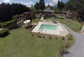 Cabaña Casa Alpina - Tandil