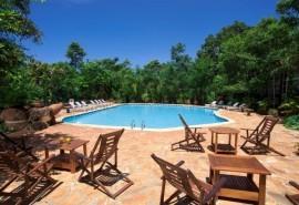 Cabaña My Hotel Eco Lodge - Cataratas del Iguazú
