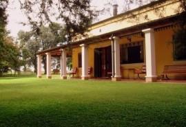 Cabaña La Cabaña de Martine - Gualeguaychú